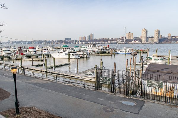 What to do in the Upper West Side | 79th Street Basin