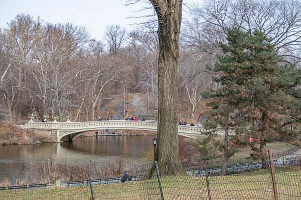 What to do in the Upper West Side | Bow Bridge in Central Park