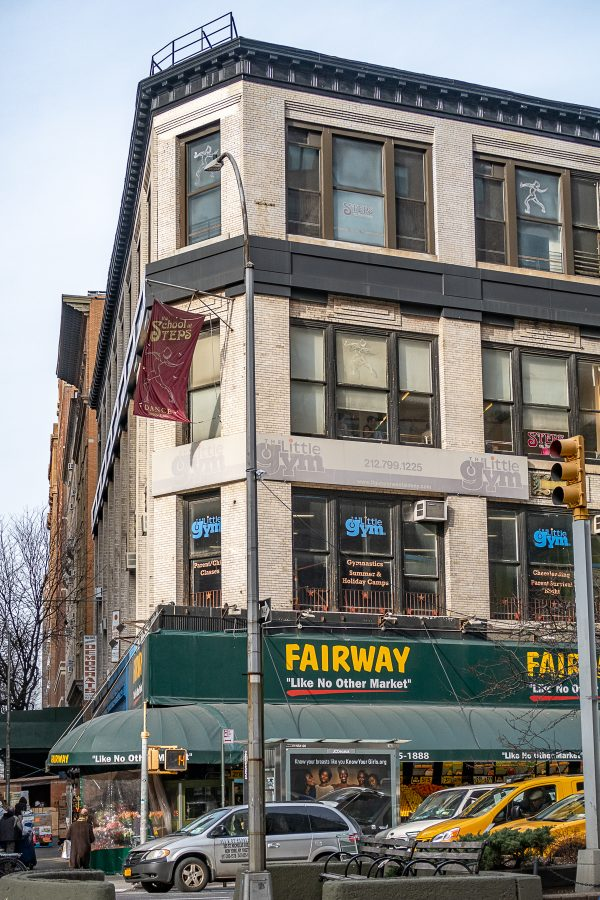 What to do in the Upper West Side - Fairway Cafe