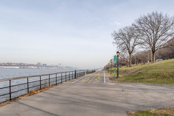 What to do in the Upper West Side | Riverside Park
