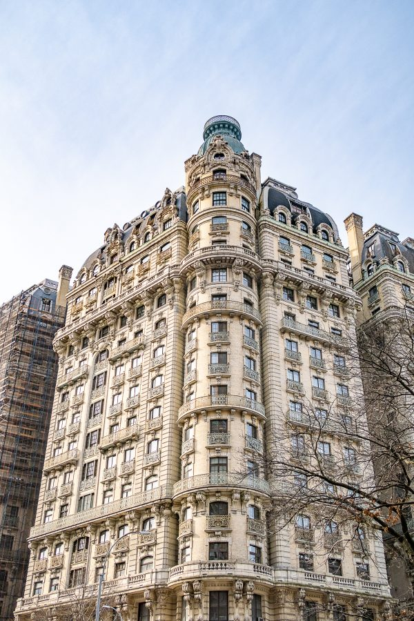 What to do in the Upper West Side The Ansonia