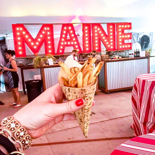 Maine Foods - Kennebec Fries