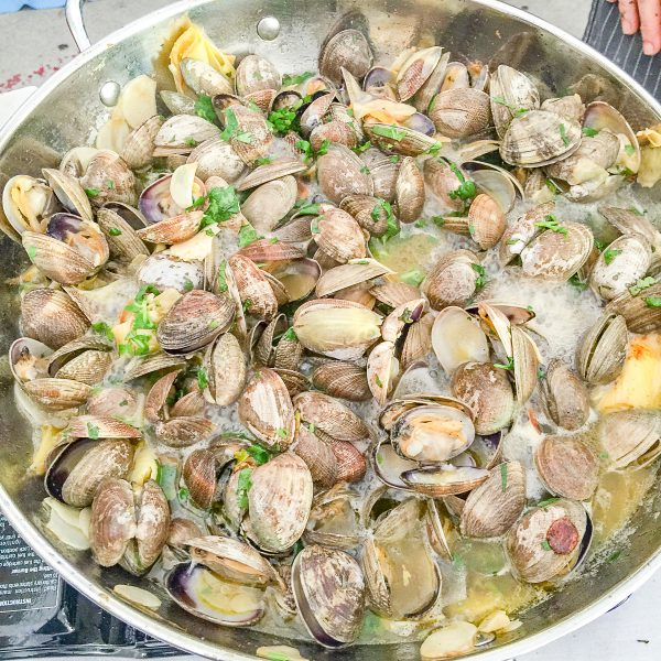 Maine Foods - Clams