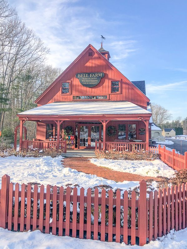 Things to do in Maine | Where to shop in Maine