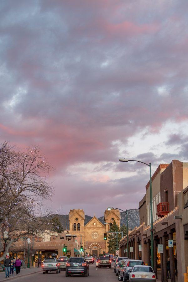 What to do in Santa Fe - Cathedral Basilica of St. Francis of Assisi