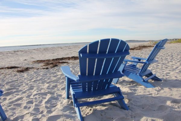 Things to do in Maine | Goose Rocks Beach