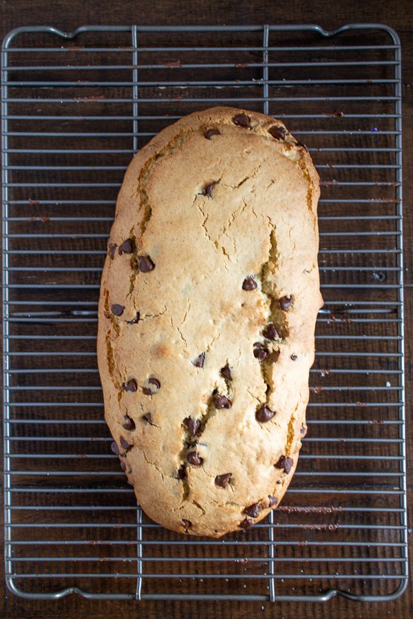 How to make Biscotti 11