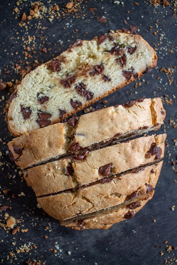 How to make Biscotti 14
