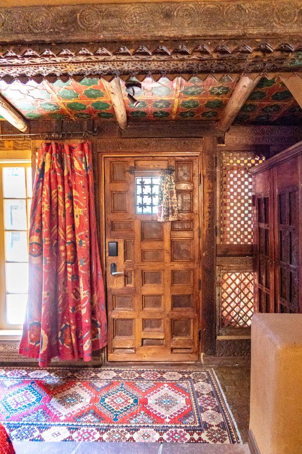 Inn of Five Graces Santa Fe 16