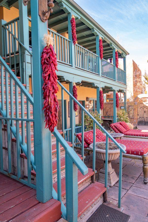 Inn of Five Graces Santa Fe 17