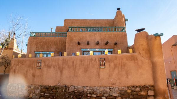 Inn of Five Graces Santa Fe 24