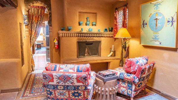 Inn of Five Graces Santa Fe 6