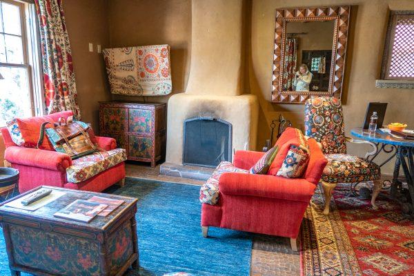 Inn of Five Graces Santa Fe 8