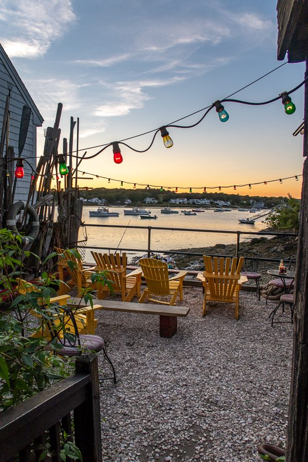 Where to eat in Maine | The Ramp