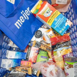 Global Travel Essentials with Meijer Shop & Scan