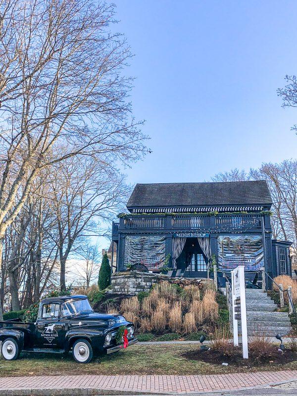 Maine pubs | Batson River Kennebunk