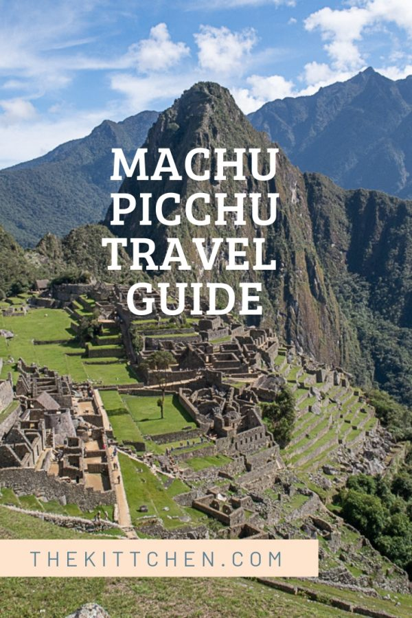 Machu Picchu Travel Guide | Visiting Machu Picchu is both expensive and logistically complicated. This Machu Picchu Travel Guide has all of the info you need to plan your trip.