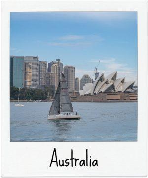 Australia 12 1