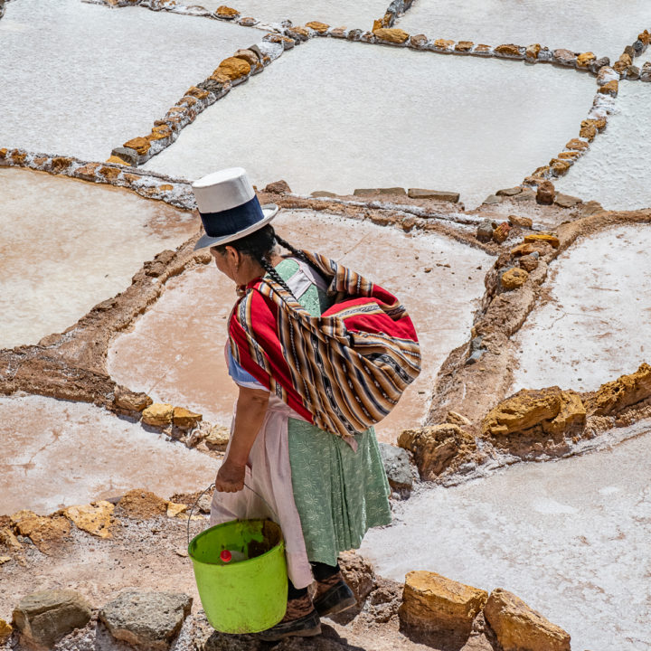 What to do in the Sacred Valley, Peru