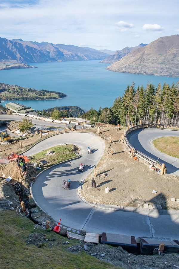 What to do in Queenstown 7