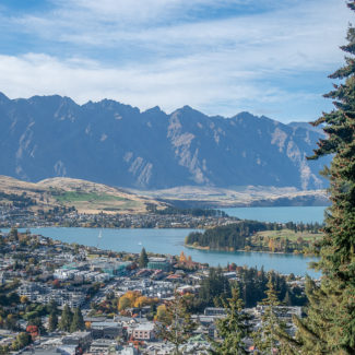 What to do in Queenstown, New Zealand