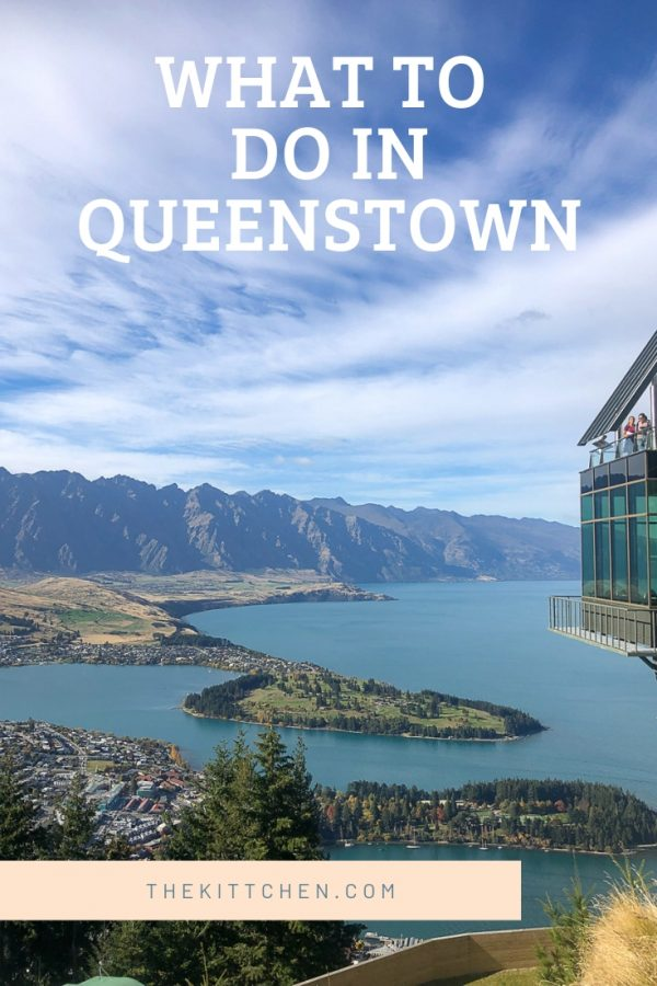 What to do in Queenstown | A complete travel guide