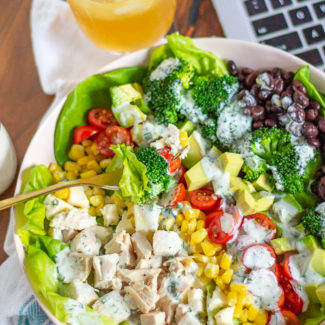 15 Meal Prep Recipes