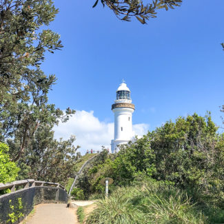 What to do in Byron Bay