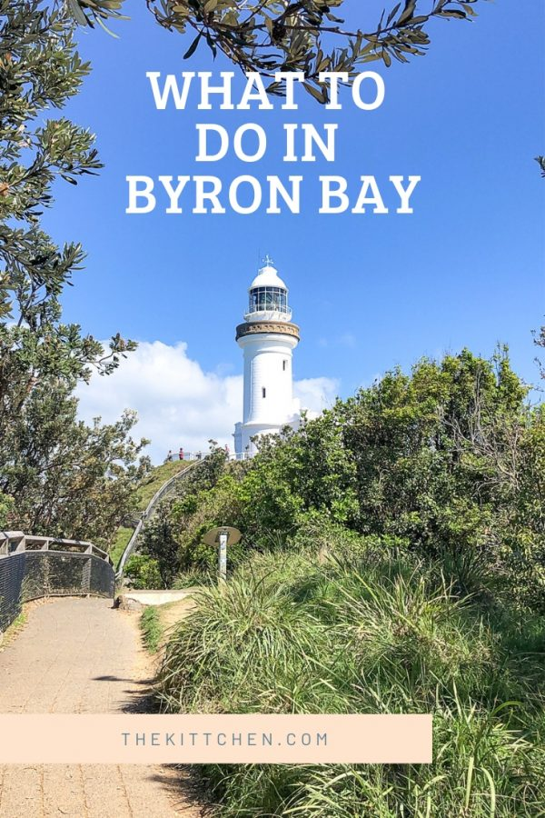 Learn what to do in Byron Bay, a beach town in Australia that you won't want to miss.