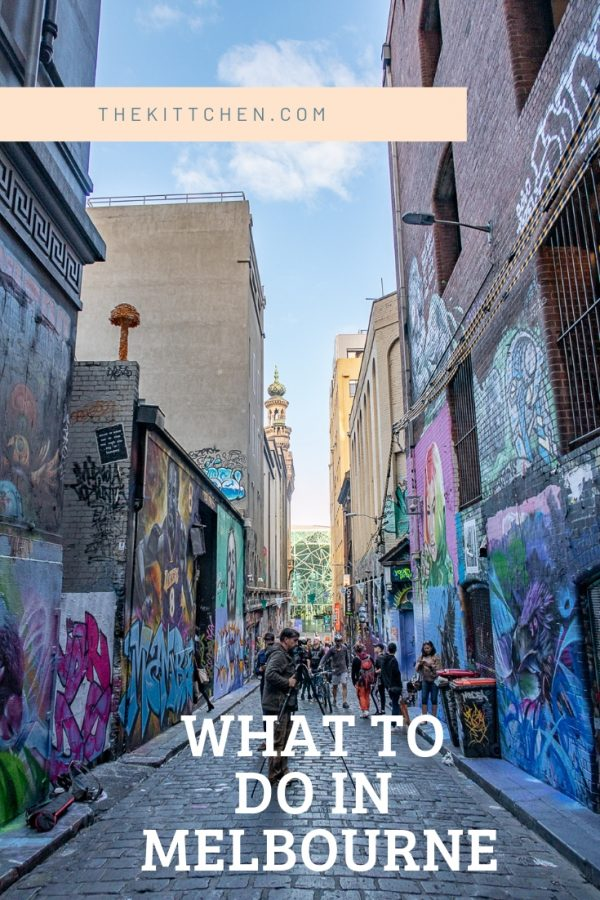 What to do in Melbourne | A complete travel guide