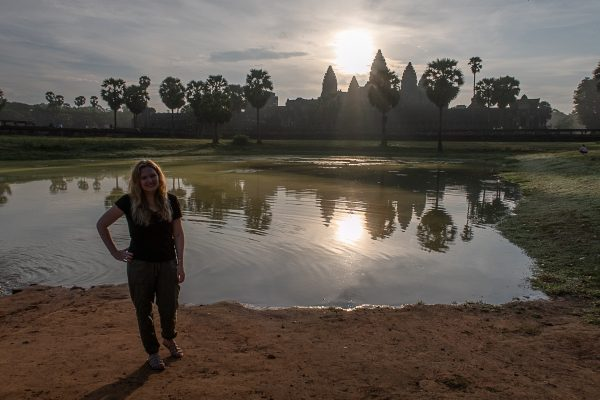 Angkor Wat Travel Guide 7