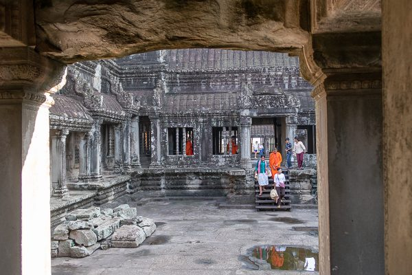 Angkor Wat Travel Guide 8