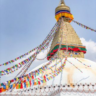 What to do in the Kathmandu Valley
