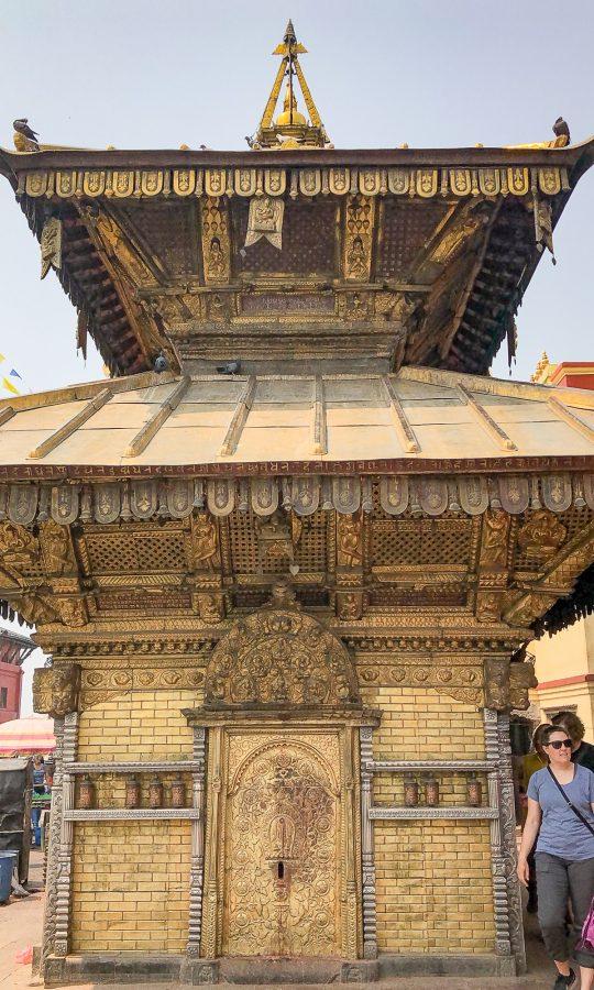 Harati Devi Temple