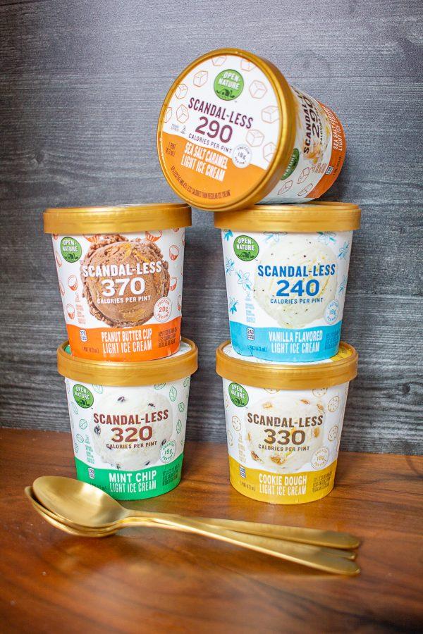 Ice Cream Dessert Board 11