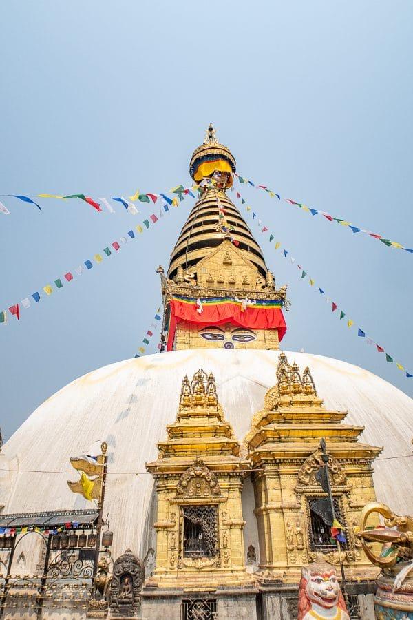 Monkey Temple 2