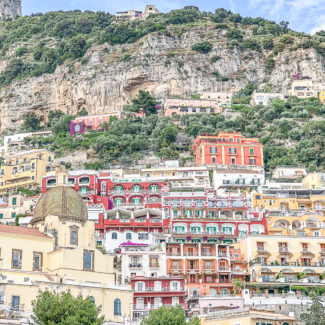 What to do on the Amalfi Coast