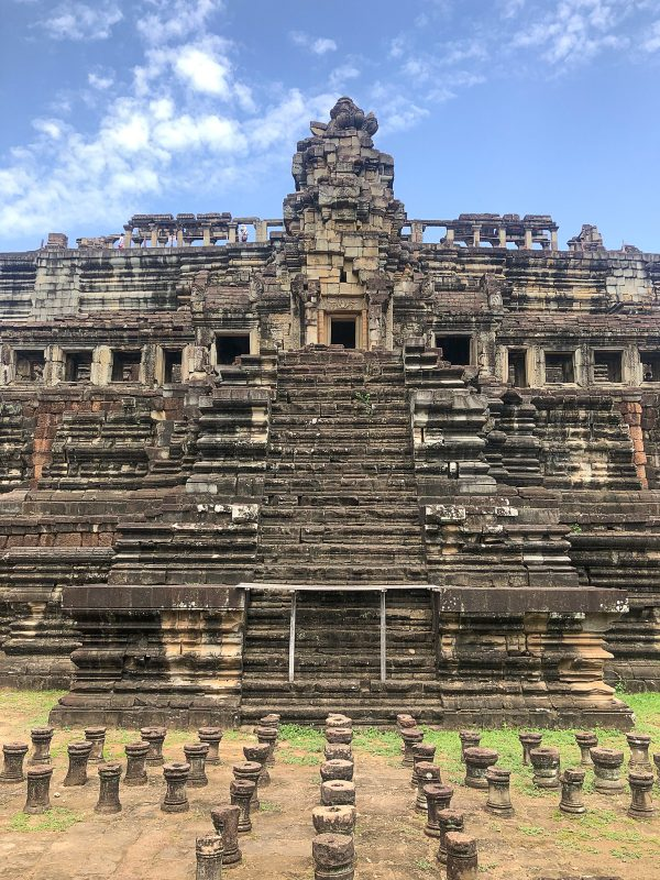 What to do in Siem Reap Ta Keo