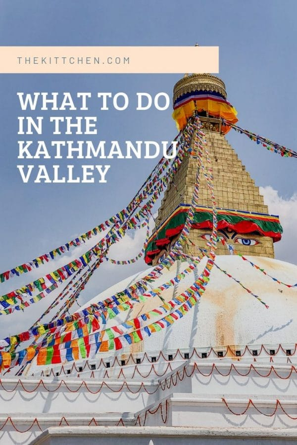 Nepal's capital is not only a starting point for trekkers and mountain climbers, but it is also a city filled with cultural and historical landmarks. Here is my guide of what to do in the Kathmandu Valley.