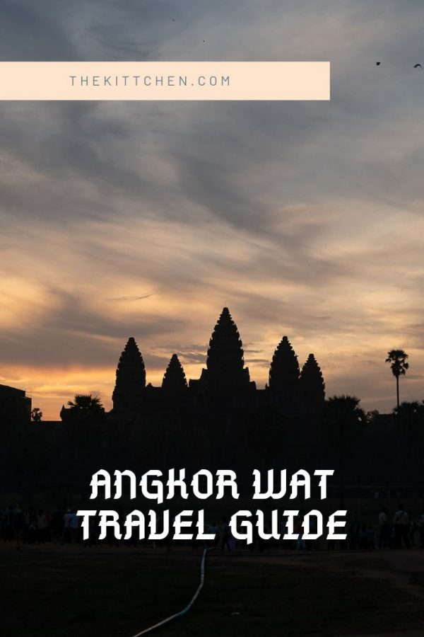 Seeing the sunrise at Angkor Wat was a highlight of my trip to Cambodia. This Angkor Wat travel guide has all the information you need to plan your visit.