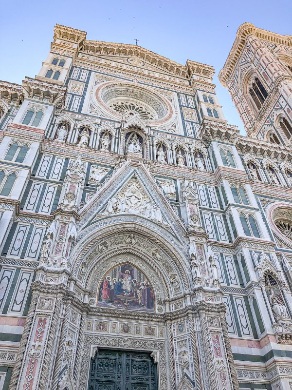Things to do in Florence : The Duomo