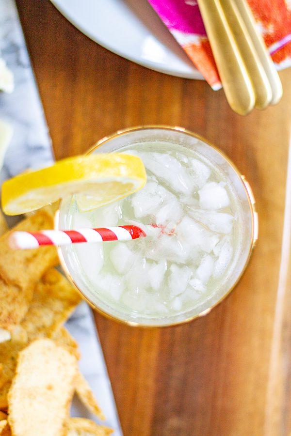 Lemon Spritz 8