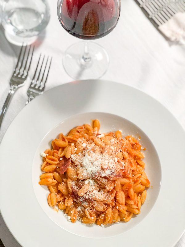 Sardinian Foods 1