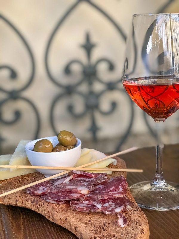 Sardinian Foods 16