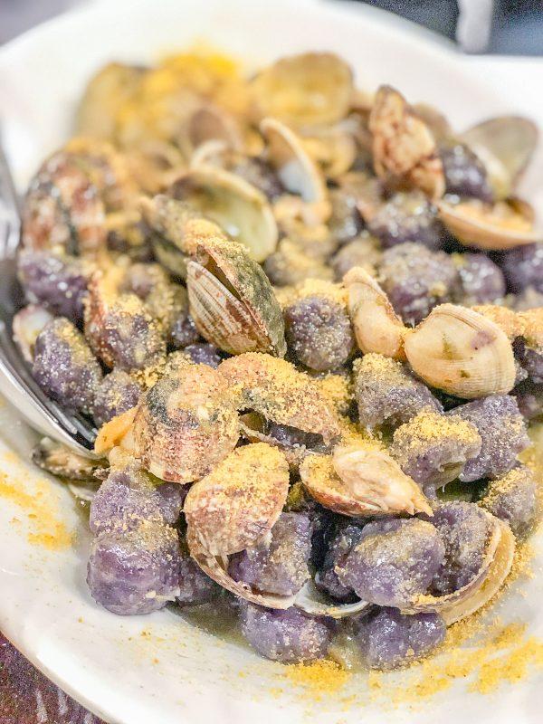 Sardinian Foods 9