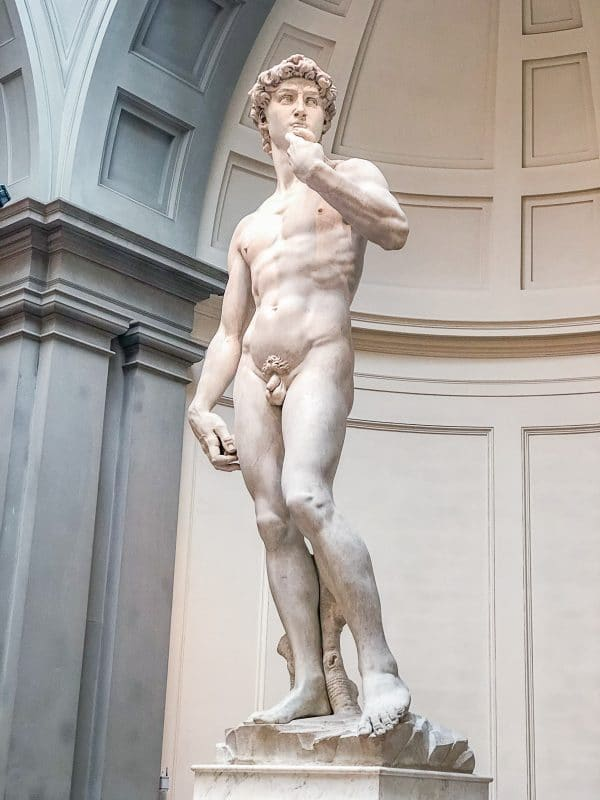 Things to do in Florence Accademia