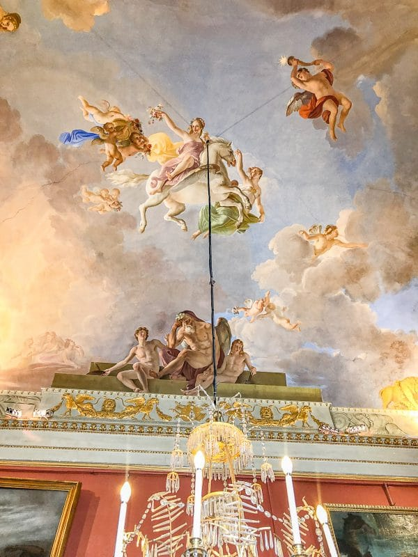 Things to do in Florence Pitti Palace