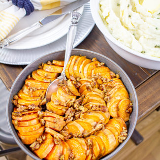 12 Thanksgiving Potato Recipes