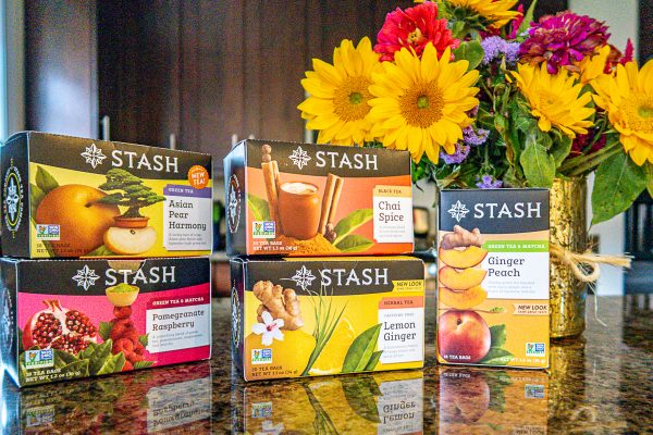 Stash Tea 21