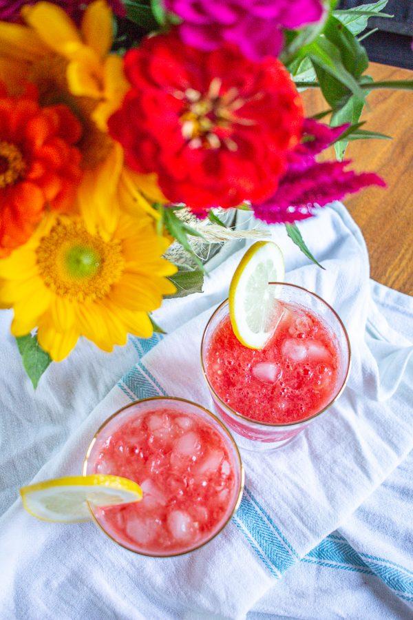 Watermelon Spritz 10